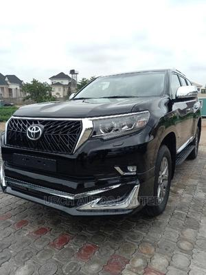 New Toyota Land Cruiser Prado 2020 4.0 Black   Cars for sale in Abuja (FCT) State, Jabi