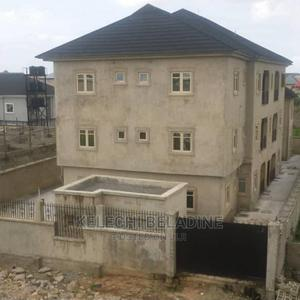 3bdrm Block of Flats in Ago Palace for Sale   Houses & Apartments For Sale for sale in Isolo, Ago Palace