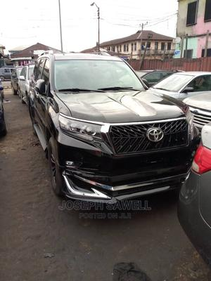 Lexus GX 2007 Black | Cars for sale in Rivers State, Port-Harcourt