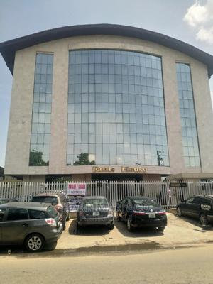 340sqm Vacant Office Space   Commercial Property For Rent for sale in Ikeja, Adeniyi Jones