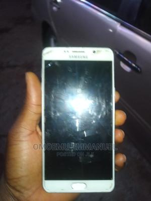 Samsung Galaxy Note 5 64 GB Blue | Mobile Phones for sale in Delta State, Ugheli