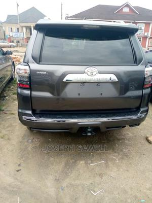 New Toyota 4-Runner 2016 Black | Cars for sale in Rivers State, Port-Harcourt