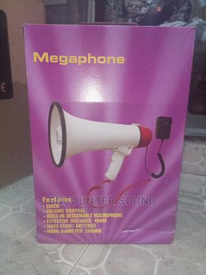 Handle Megaphone With Rec. | Audio & Music Equipment for sale in Lagos State, Ojo