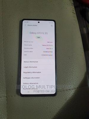 Samsung Galaxy S20 128 GB Gray | Mobile Phones for sale in Lagos State, Ojo