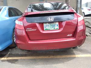 Honda Accord 2010 Red | Cars for sale in Lagos State, Ikeja