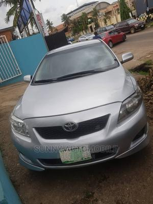 Toyota Corolla 2011 Silver | Cars for sale in Lagos State, Ikeja