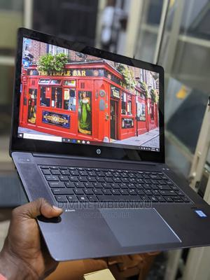 Laptop HP ZBook Studio 16GB Intel Core I7 SSD 512GB | Laptops & Computers for sale in Lagos State, Ikeja