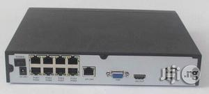 8 Port Nvr With Poe For CCTV | Security & Surveillance for sale in Lagos State, Ikeja