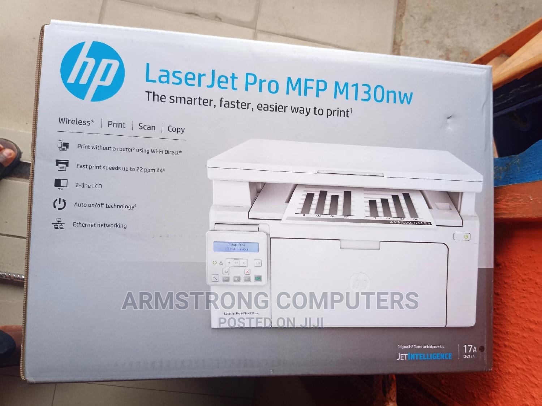 Archive: Hp Laserjet Pro MFP M130nw