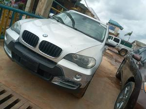 BMW X5 2008 3.0i Silver   Cars for sale in Ogun State, Ado-Odo/Ota