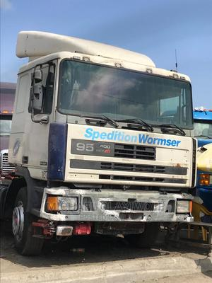 Daf Trailer Head | Trucks & Trailers for sale in Lagos State, Apapa