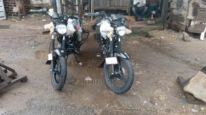 New Sonlink SL200-A 2020 Black | Motorcycles & Scooters for sale in Lagos State, Yaba