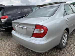 Toyota Camry 2003 Silver | Cars for sale in Lagos State, Abule Egba