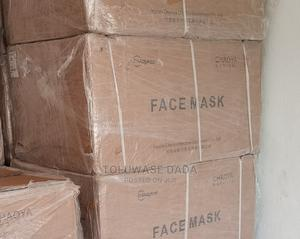 Surgical Face Mask | Tools & Accessories for sale in Edo State, Benin City
