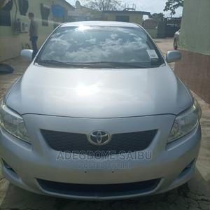 Toyota Corolla 2010 Silver | Cars for sale in Osun State, Irepodun-Osun