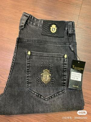 Italian Jeans for Men   Clothing for sale in Lagos State, Yaba