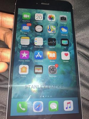 Apple iPhone 6s Plus 128 GB Gray   Mobile Phones for sale in Lagos State, Ajah