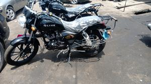New Qlink XP 200 2019 Black | Motorcycles & Scooters for sale in Lagos State, Yaba