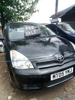 Toyota Corolla 2005 Black   Cars for sale in Oyo State, Ibadan