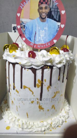 Cakes for Sale   Party, Catering & Event Services for sale in Abuja (FCT) State, Dutse-Alhaji