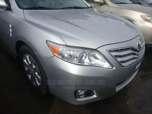 Toyota Camry 2008 2.4 XLE Silver   Cars for sale in Lagos State, Apapa