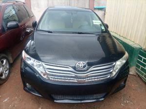 Toyota Venza 2010 AWD Black | Cars for sale in Lagos State, Alimosho