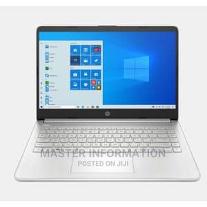 New Laptop HP Pavilion 14 8GB Intel Core I3 256GB   Laptops & Computers for sale in Lagos State, Ikeja