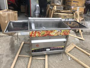 Electric Standing Fryer 55litres   Restaurant & Catering Equipment for sale in Lagos State, Surulere