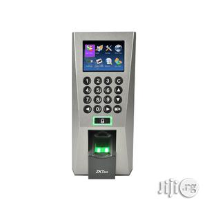 Zkt F18 Access Control System | Safetywear & Equipment for sale in Lagos State, Ikeja