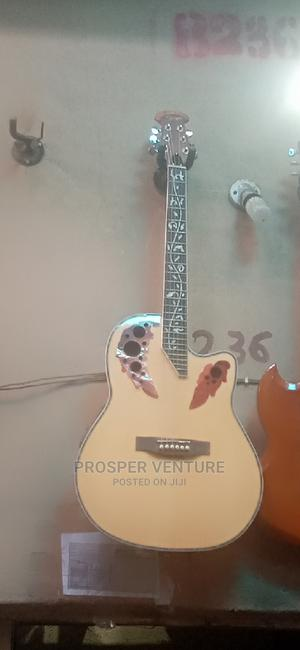 Smiger Same Acoustic Guitar | Musical Instruments & Gear for sale in Lagos State, Ojo