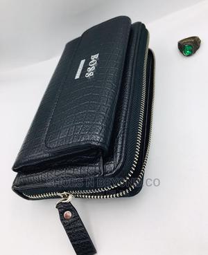 HUGO BOSS Luxury Wallet's | Bags for sale in Lagos State, Lagos Island (Eko)