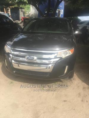 Ford Edge 2013 Black | Cars for sale in Lagos State, Apapa