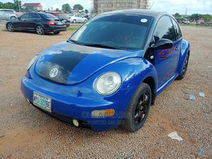 Volkswagen Beetle 2004 Blue | Cars for sale in Abuja (FCT) State, Central Business Dis