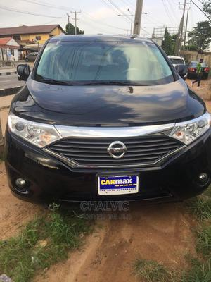 Nissan Quest 2014 Black | Cars for sale in Lagos State, Ikeja