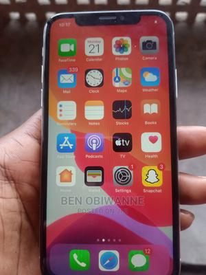 Apple iPhone X 64 GB White | Mobile Phones for sale in Lagos State, Apapa