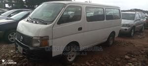4 Months Used Nissan Bus 2008 | Buses & Microbuses for sale in Imo State, Owerri