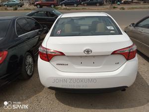 Toyota Corolla 2014 White   Cars for sale in Oyo State, Ibadan