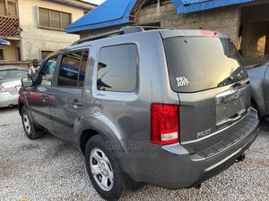 Honda Pilot 2011 Gray   Cars for sale in Oyo State, Ibadan