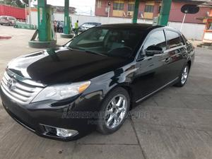 Toyota Avalon 2012 Black   Cars for sale in Lagos State, Isolo