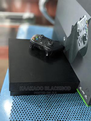 Xbox One X   Video Game Consoles for sale in Lagos State, Ikeja
