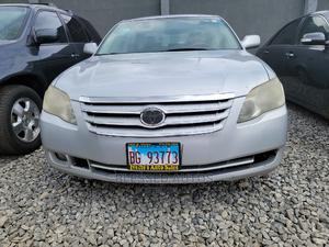 Toyota Avalon 2007 Limited Silver   Cars for sale in Lagos State, Ogba