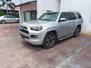 Toyota 4-Runner 2020 Silver | Cars for sale in Lagos State, Victoria Island