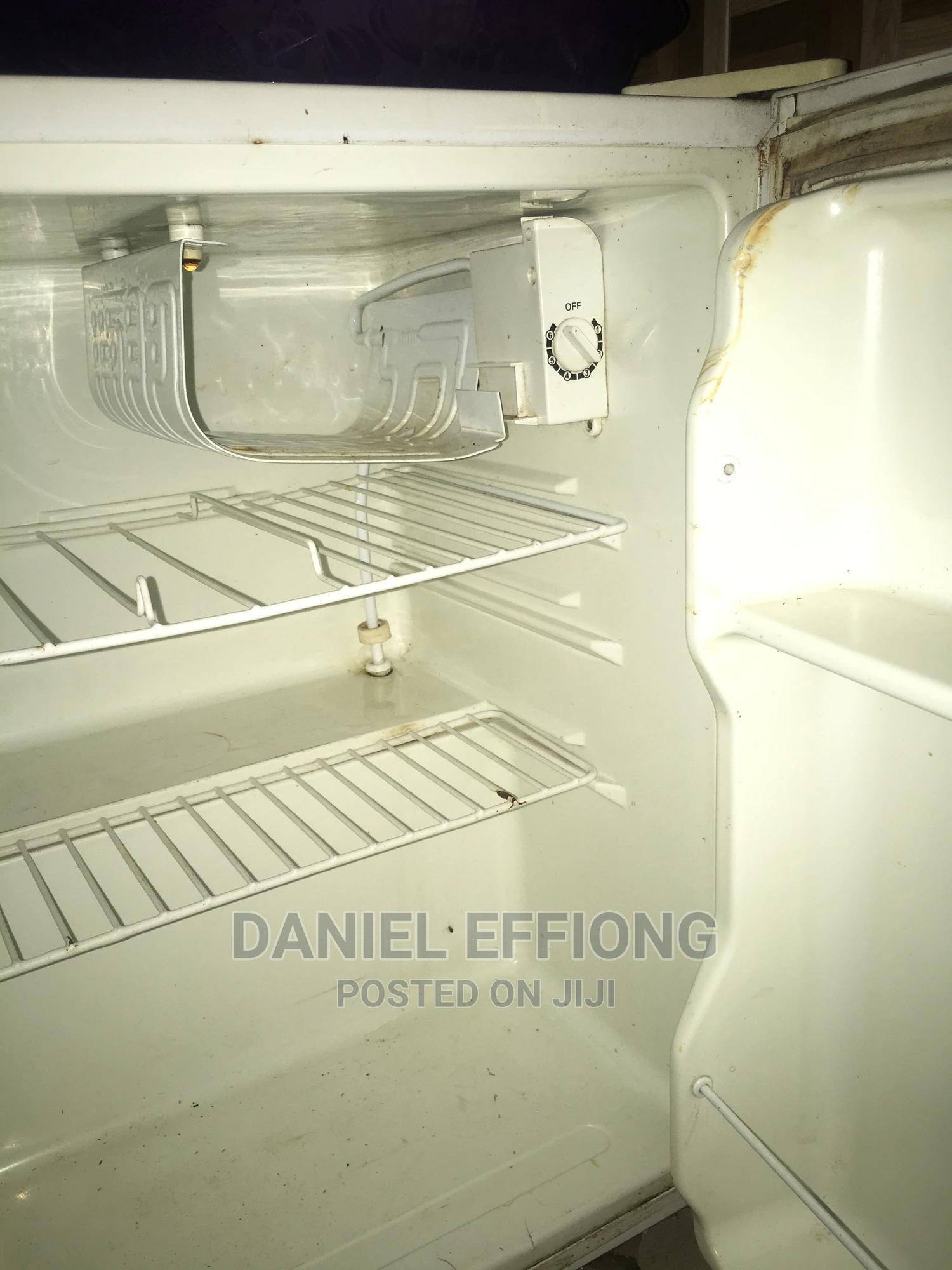 Archive: Midea Refrigerator