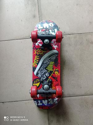 Quality Skate Board | Sports Equipment for sale in Lagos State, Ogba