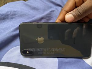 Apple iPhone XS Max 256 GB Black   Mobile Phones for sale in Osun State, Osogbo