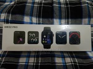 HW22 Pro Smart Watch (Series 6) | Smart Watches & Trackers for sale in Kaduna State, Kaduna / Kaduna State