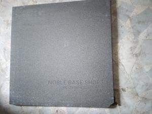 Nigeria Royal Vertrified Black Granite Tiles (60/60) | Building & Trades Services for sale in Lagos State, Amuwo-Odofin