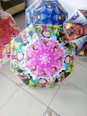 Children Character Umbrella | Babies & Kids Accessories for sale in Oyo State, Ibadan