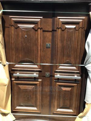 1.5m Turkish Security Door | Doors for sale in Abuja (FCT) State, Kaura