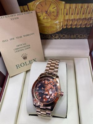 Rolex Mechanical   Watches for sale in Rivers State, Port-Harcourt